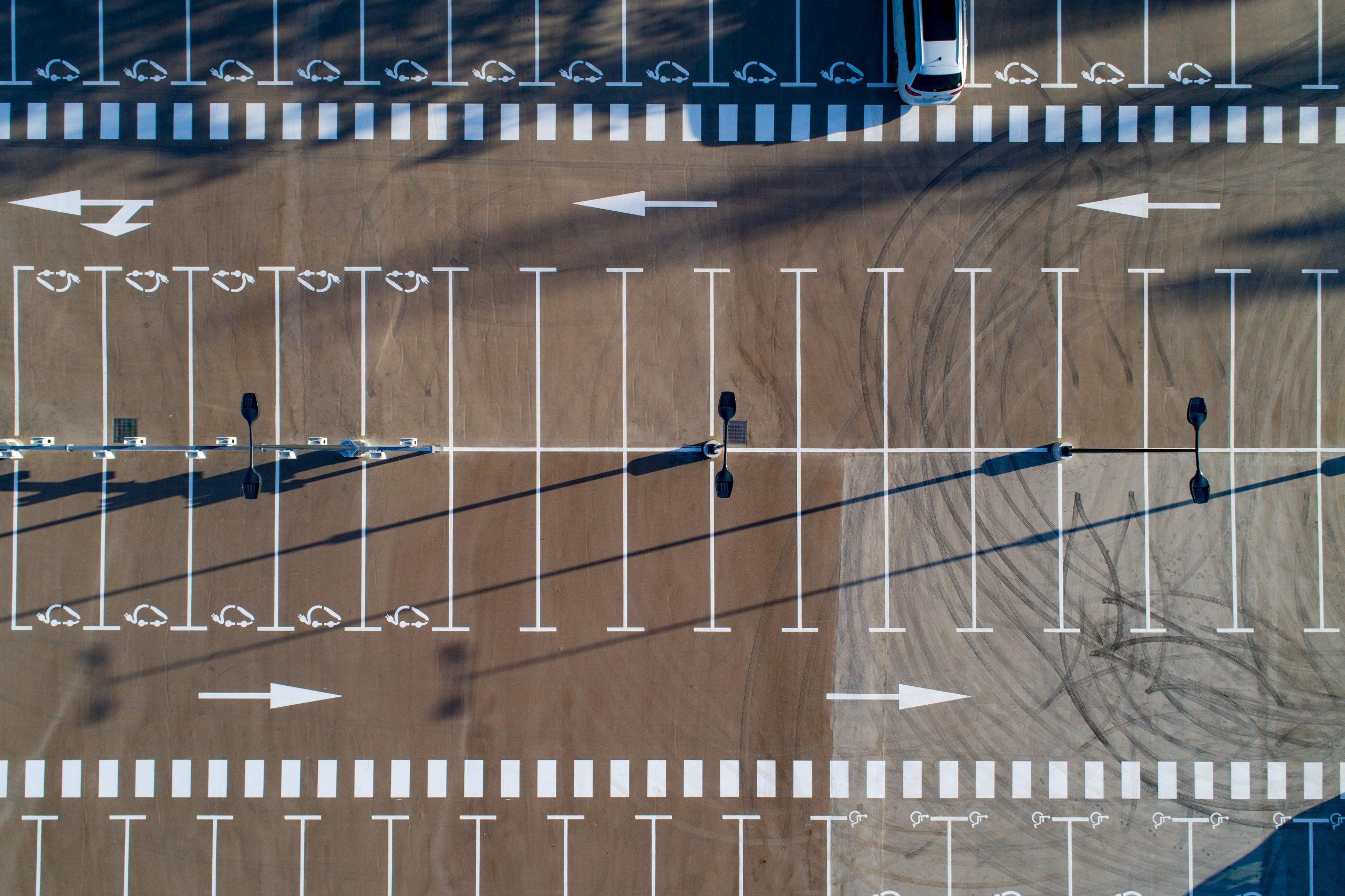 Centre de maintenance industrielle SNCF – Vénissieux (69)